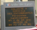 Les dchets  Lyon