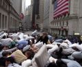 New York City\'s 4th annual, and the world\'s 2nd annual Pillow Fight Day!